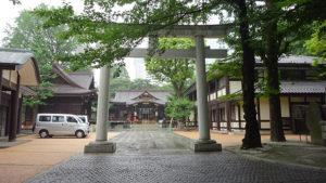 熊野神社・新宿