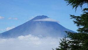 富士山の雄志